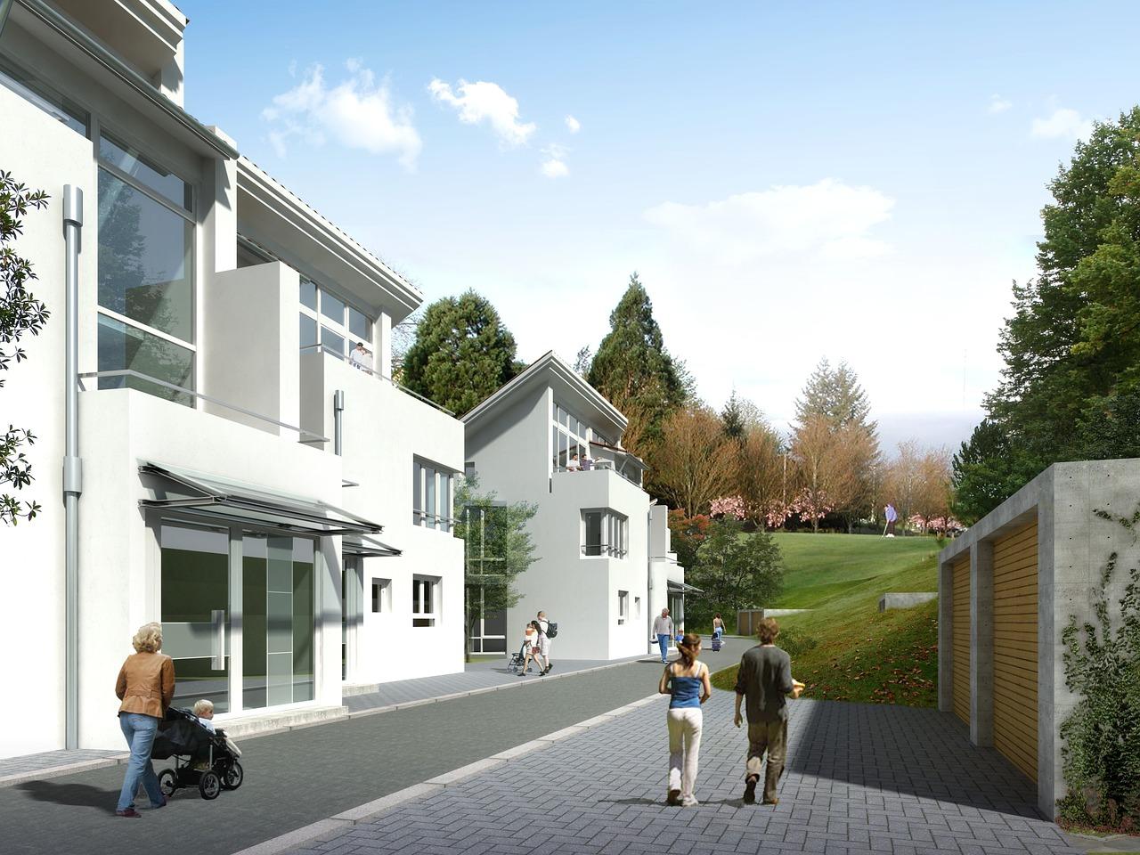 L'aide à l'accession à la propriété à Toulouse et Montpellier