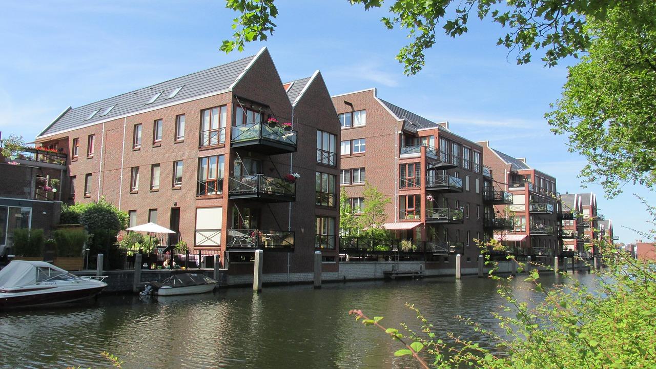 Qu'est ce qu'un projet immobilier ?